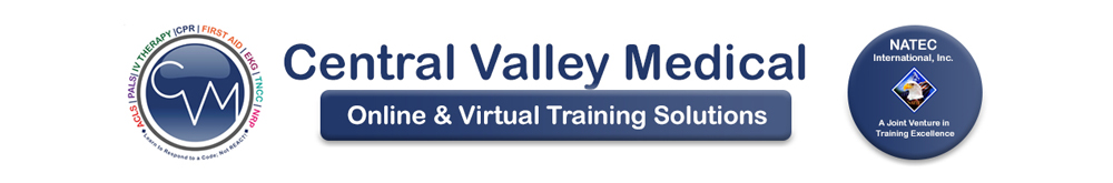 Central Valley Medical with NATEC International, Inc.